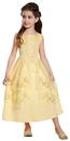 Morris Costumes DG-20733M Belle Ball Gown Classic 3T-4T