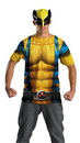 Disguise DG-21286C Wolverine Alt No Scars 50-52
