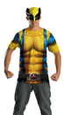 Disguise DG-21286D Wolverine Alt No Scars 42-46