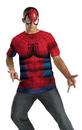 Disguise DG-21287D Spiderman Alt No Scars 42-46