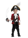 Disguise DG-2163L El Capitan Toddler Sz 4 6