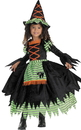 Disguise DG-2179S Witch Storybook Sz 1 To 2