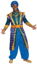 Morris Costumes DG-22776C Genie Deluxe Adult 50-52