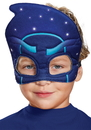 Morris Costumes DG-23059 Night Ninja Class Mask Child