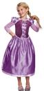 Morris Costumes DG-23064L Rapunzel Day Dress Classic 4-6