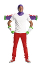 Disguise DG-23432 Buzz Lightyear Kit Adult