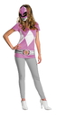 Disguise DG-24663T Pink Ranger Alternative Tn 7-9