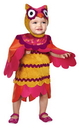 Disguise 24880W Cute Hoot 12-18 Month