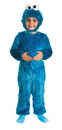 Disguise 25965M Sesame St Cookie Monster 3T-4T