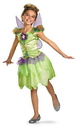 Disguise DG-27170L Tinker Bell Rainbow 4-6