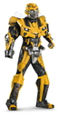 Disguise DG-28527D Bumblebee Theatrical Xl 42-46