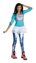 Disguise DG-44928G Shake It Up Rocky Classic10-12