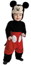 Disguise DG-44960W Mickey Infant 12-18 Months