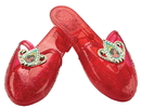 Morris Costumes DG-49940 Elena Shoes Child One Size