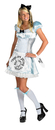 Disguise 50332B Alice Adult Md 8-10