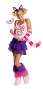 Disguise DG-50333J The Cheshire Cat Chld Xl 14-16