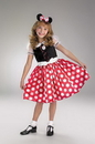 Disguise DG-5036K Minnie Mouse 7 To 8