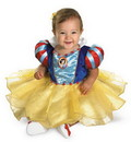 Disguise 50487W Snow White Infant 12-18Mos.