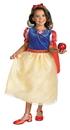 Disguise DG-50568K Snow White Dlx Child 7-8