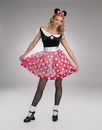 Disguise 5094 Minnie Mouse Adult