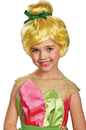 Disguise DG-52187 Tinker Bell Child Wig