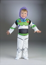 Disguise 5230K Toy Story Buzz Lightyr Std 7-8