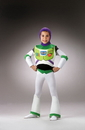 Disguise DG-5233L Toy Story Buzz Lghtyr Dlx 4 6