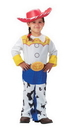 Disguise DG-5480L Toy Story Jessie Size 4 To 6