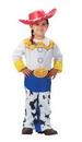 Disguise DG-5480M Toy Story Jessie Qual Ch 3T-4T