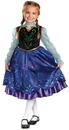Disguise DG-57005L Frozen Anna Child 4-6
