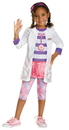Disguise DG-59084M Doc Toddler Classic 3T-4T