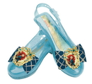 Disguise DG-59305 Merida Sparkle Shoes Child