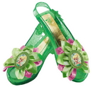 Disguise DG-59306 Tinker Bell Sparkle Shoes
