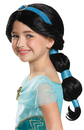 Morris Costumes DG-65377 Jasmine Child Wig