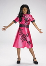 Disguise DG-6572K Cheetah Girl Galleria 7 To 8