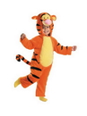 Disguise DG-6580M Tigger Deluxe Plush 3T-4T