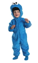 Disguise 6598M Cookie Monster Deluxe 3T-4T