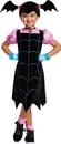 Morris Costumes DG-66089K Vampirina Girls Classic 7-8