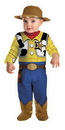 Disguise 6981I Toy Story Woody Infant 0-6 Mth
