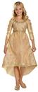 Disguise DG-71800G Aurora Coronatin Gown Ch 10-12