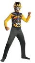 Disguise Dg-73507L Bumblebee Basic Child 4-6