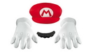 Disguise DG-73790 Mario Accessory Kit Adult