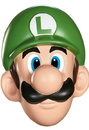 Disguise DG-73814 Luigi Adult Mask