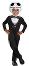 Morris Costumes DG-79506M Jack Skellington Toddler 3T-4T
