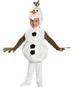 Disguise DG-84654M Frozen Olaf 3T-4T