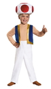 Morris Costumes DG-85138M Toad Toddler 3-4T