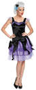 Disguise DG-85690F Ursula Deluxe Adult 18-20