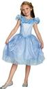 Disguise DG-87057M Cinderella Movie Classic 3T-4T