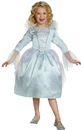 Disguise DG-87060G Fairy Godmother Classic 10-12