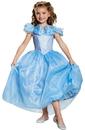 Morris Costumes DG-87073M Cinderella Movie Ch Prestige